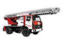 Спецтехника: Пожарные автолестницы